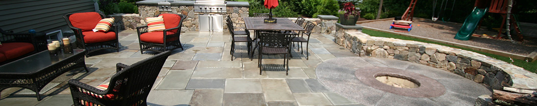 Photo By: New England Hardscapes Inc