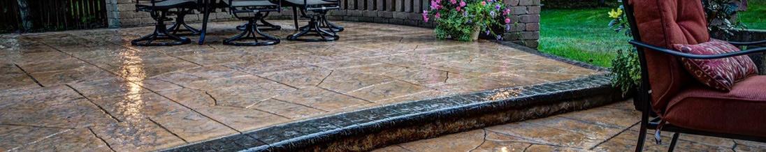 Photo By: Ju0026H Decorative Concrete LLC