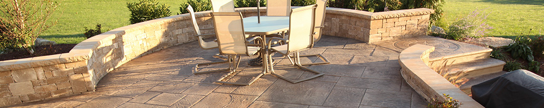 Considerations before Pouring a Concrete Patio