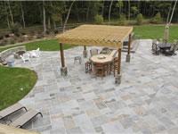 Salzano Custom Concrete In Centreville, VA